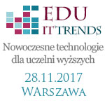 Konferencja EDU IT Trends 2017